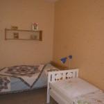 Kinderzimmer 1 und 4