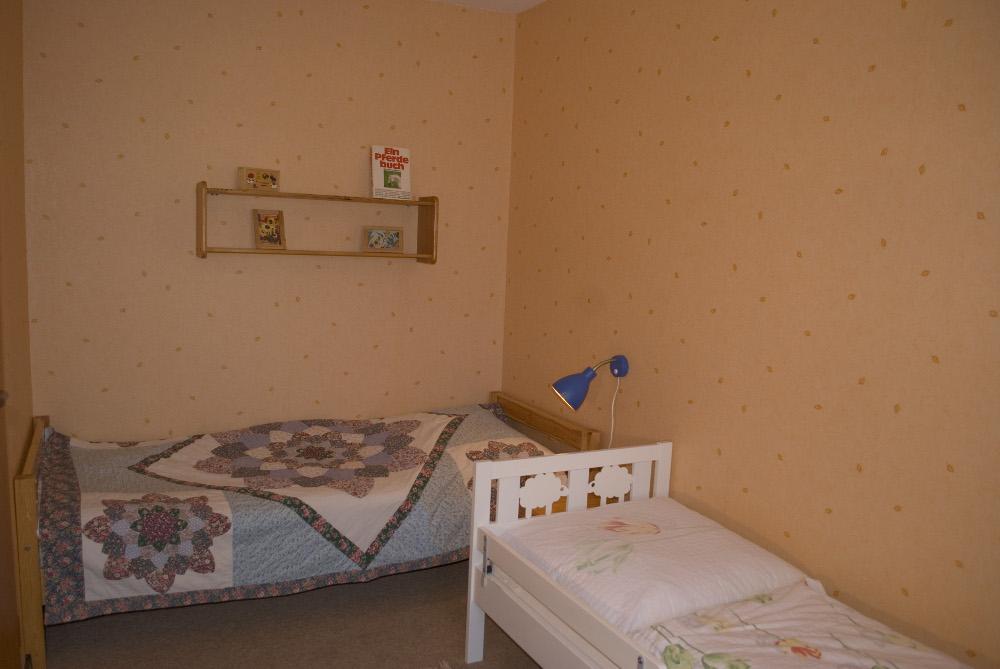 Ferienwohnung dahme for Kinderzimmer 1 jahr