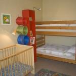 Kinderzimmer 2 und 5
